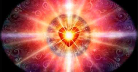 Archangel Metatron - A cycle based on listening to your heart