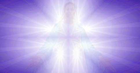 There is a huge healing light enveloping the planet in these coming days