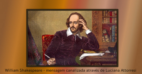 William Shakespeare - awakening the stored consciences - Part 2