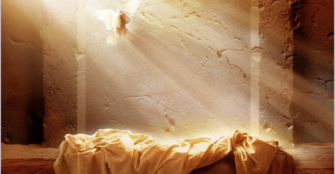 The resurrection of Jesus - one of the greatest beliefs in your consciousness
